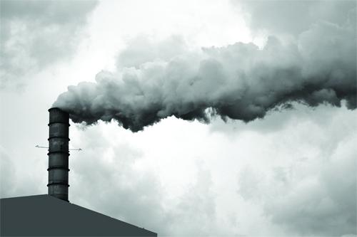 Pollution atmosphérique : Quels impacts sur la santé ?  Pollut10
