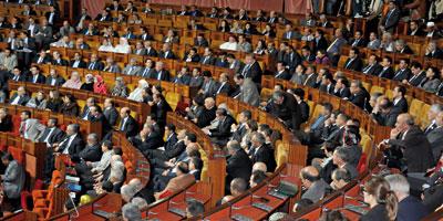 Les nouveaux pouvoirs du Parlement Pouvoi10