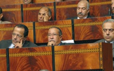 القانون يقر اقتطاعات من تعويضات البرلمانيين في حال غيابهم والإدارة «تتماطل» في تطبيقه Prl_010