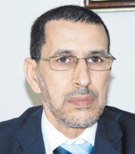 """Parti Justice et Développement (PJD) Les hommes du """"président""""  Saad-e10"""