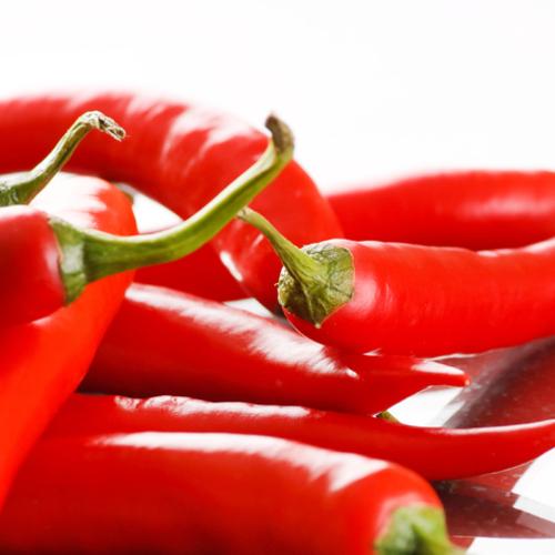 le saviez-vous? Le piment, bon contre le cholestérol  Shutte12