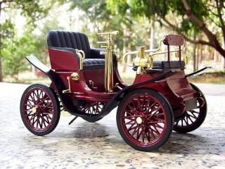 Marque de voiture disparue 1899-110