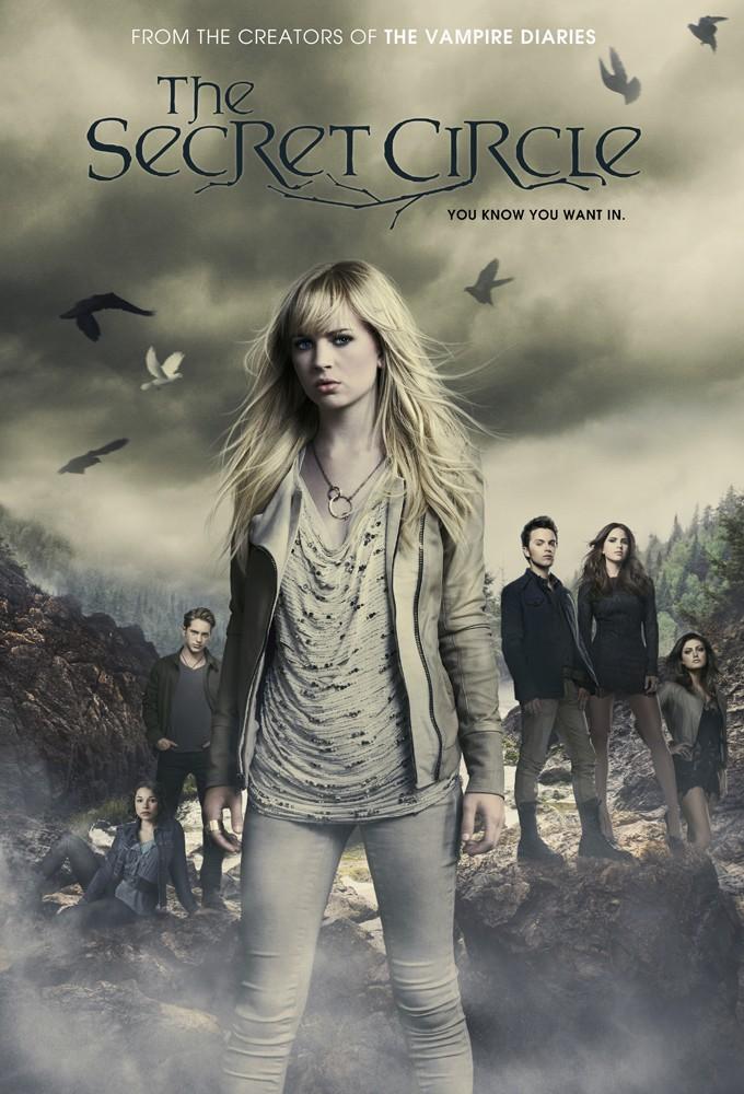 The Secret Circle (2011-) 01-the10