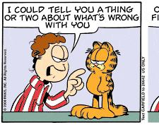 Garfield strip 897e9810