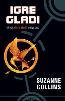 Igre gladi triologija knjiga (The Hunger Games) 97895310