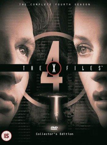 The X Files (Dosjei X) (1993–2002) A7360210