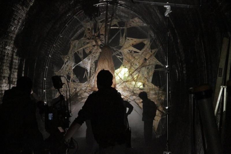 The Fades (2011) Abuuax10