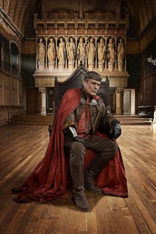 Merlin (2008– ) Anthon12