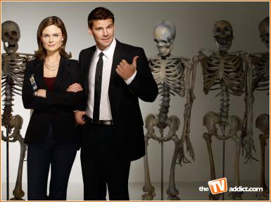 Bones (2005– ) (Kosti) Davidb10