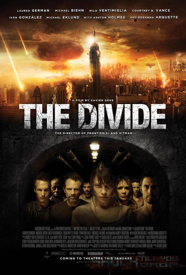 The Divide (2011) Divide10