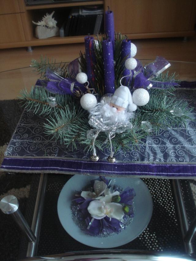 Slike vaših Božićnih ukrasa (advent, djed mrazovi itd) Dsc07436