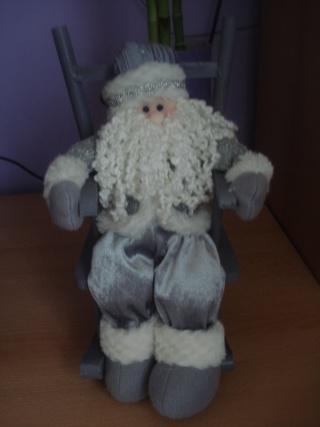 Slike vaših Božićnih ukrasa (advent, djed mrazovi itd) Dsc07437