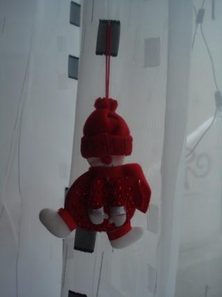 Slike vaših Božićnih ukrasa (advent, djed mrazovi itd) Dsc07438