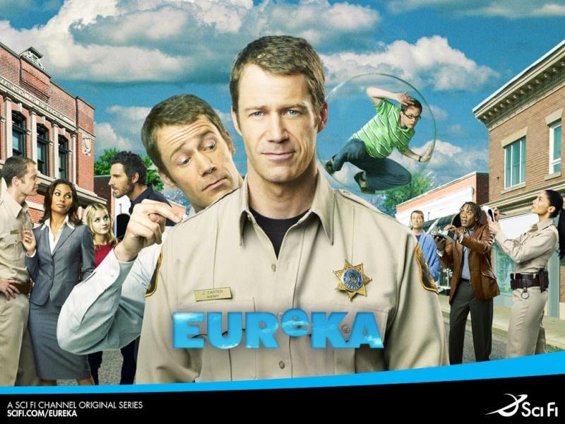 Eureka (2006-2012)  Eureka10