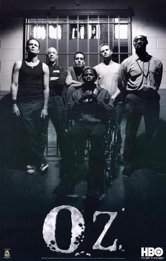 Oz (1997–2003) G54a1710