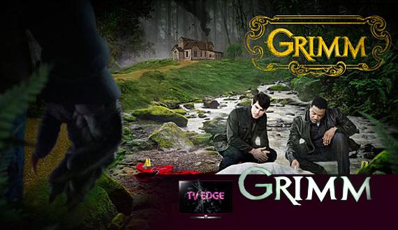Grimm (2011-) Grimm-10