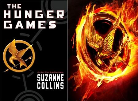 Igre gladi triologija knjiga (The Hunger Games) Hunger11