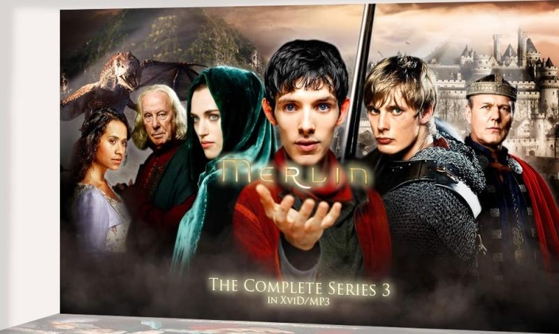 Merlin (2008– ) - Page 2 Merlin10