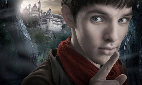 Najdraži likovi iz serija Merlin11