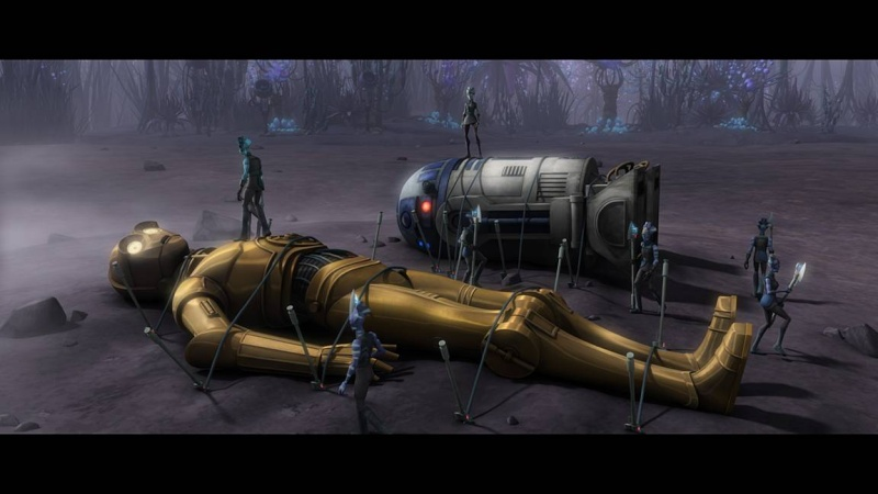 Star Wars The Clone Wars (2008-2013) + SW: Rebels (2015) - Page 15 Nomad-10