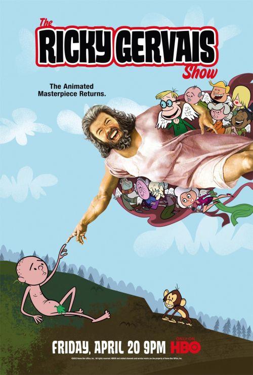 The Ricky Gervais Show (2010-) Ricky_10