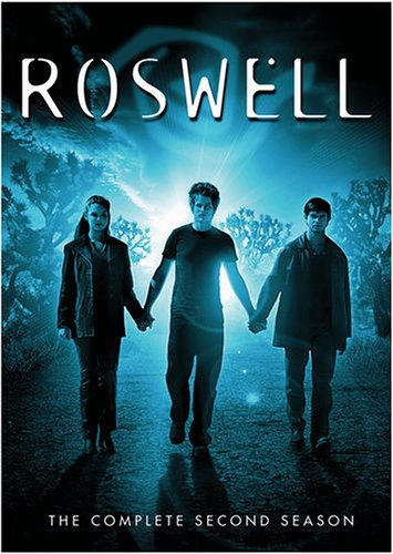 Roswell (1999–2002)  Rosewi10