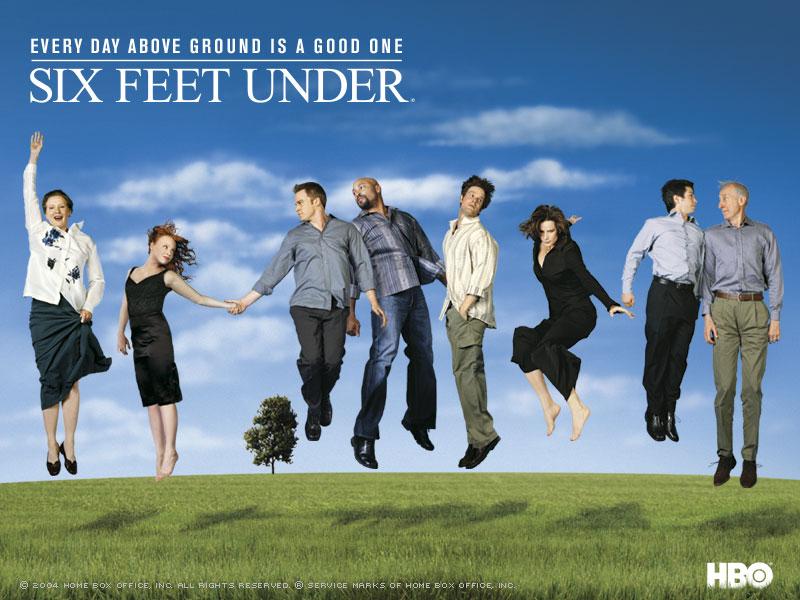 Six Feet Under (2001–2005)  (Dva metra pod zemljom) Six-fe10