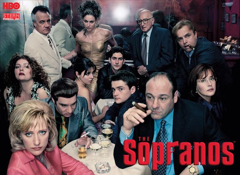 The Sopranos (1999–2007) Sopran10