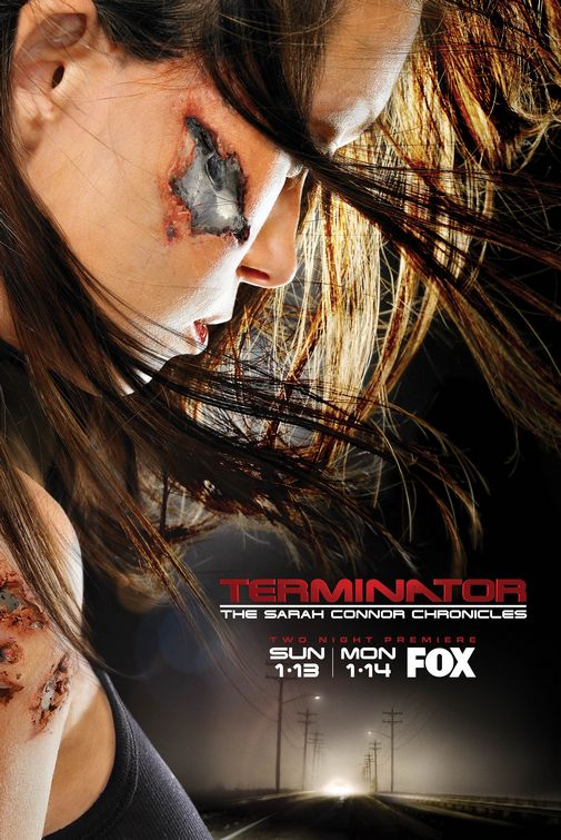Terminator: The Sarah Connor Chronicles (2008–2009) Termin11