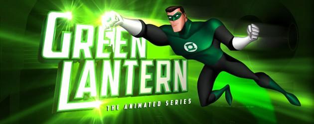 Green Lantern: The Animated Series (2011– ) Thumbn10