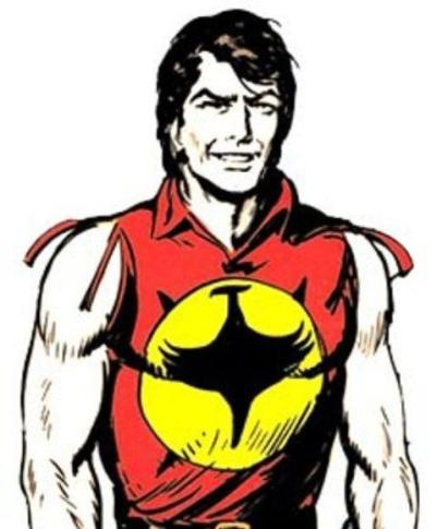 Pogodi iz kojeg stripa je ovaj lik Zago10