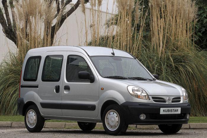 [Info] Renault - Nissan et Dacia rebadgé en image Kubist10