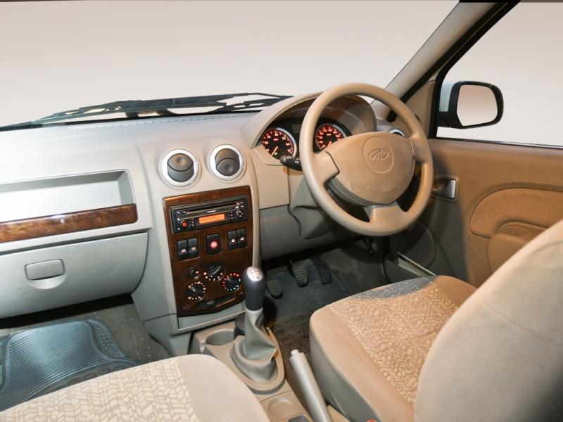 [Info] Renault - Nissan et Dacia rebadgé en image Mahind12