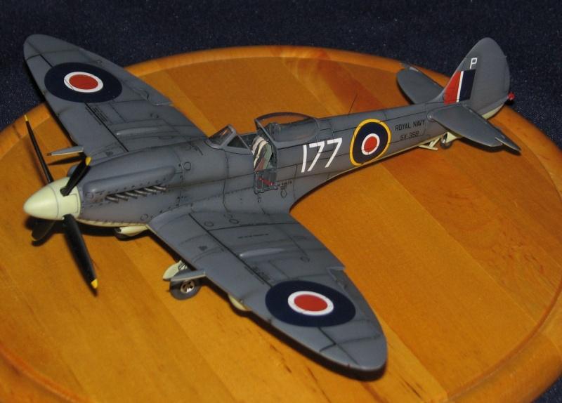 Supermarine Seafire F.XVII Img_0812