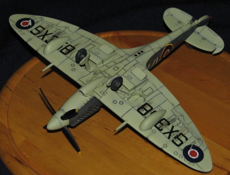 Supermarine Seafire F.XVII Img_0817