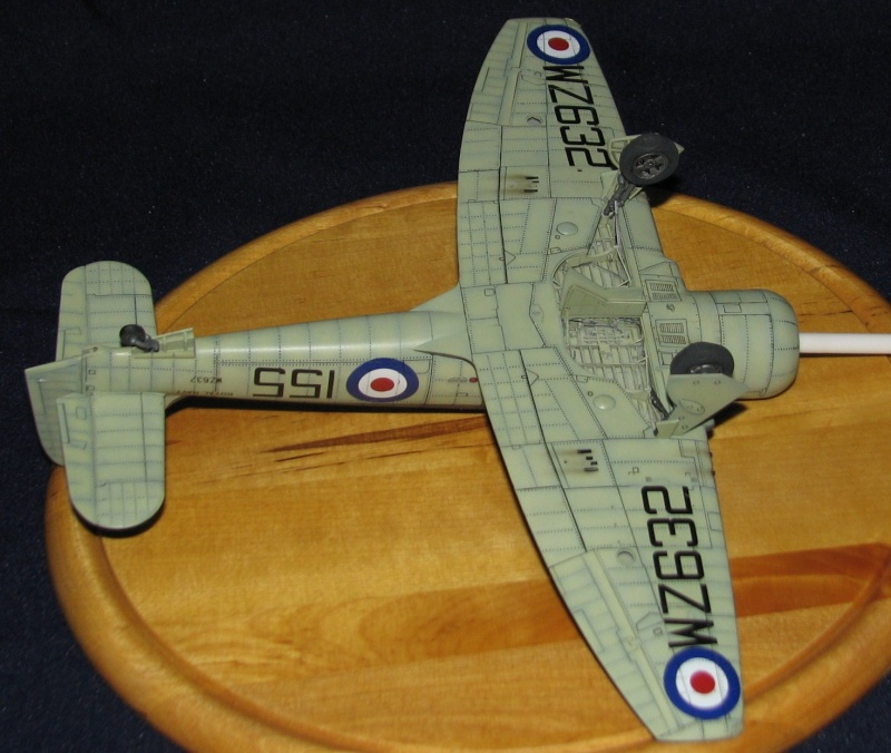 Post War Fleet Air Arm Fighter Img_0831