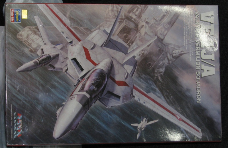Hasegawa 1/48 VF-1A/J Valkyrie Img_0919