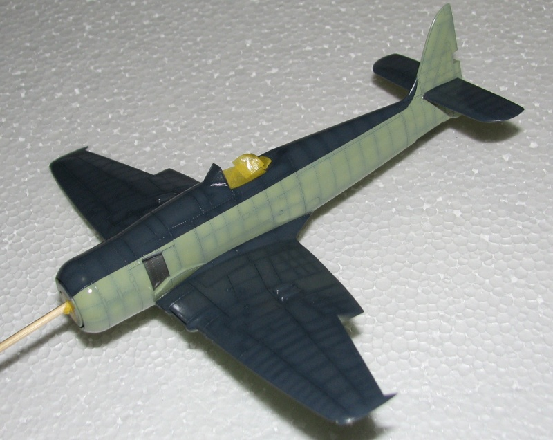 Post War Fleet Air Arm Fighter Img_8315