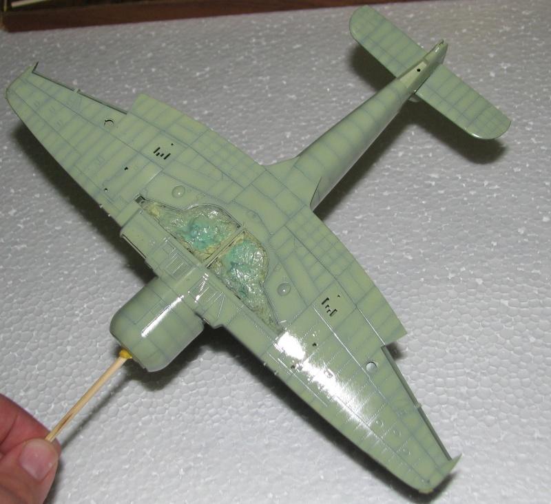 Post War Fleet Air Arm Fighter Img_8316