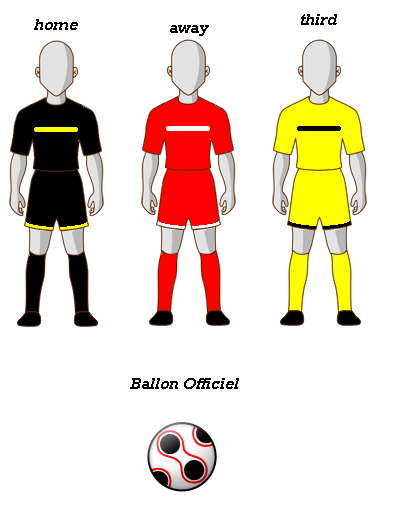 Besançon CF ~ °hVs° / Besançon Club Football F_quip11