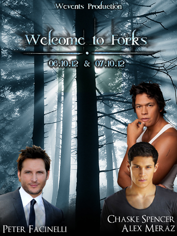 Convention Welcome to Forks Affich10