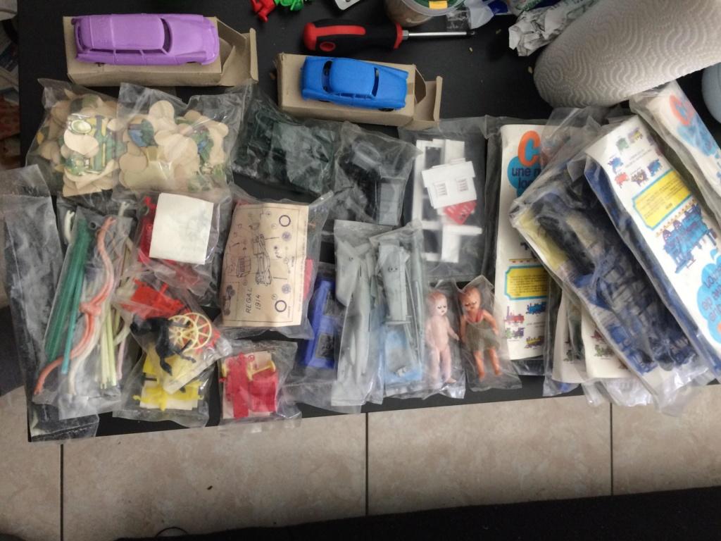 Trouvailles en Brocante, Bourse Aux jouets, Vide Greniers ... - Page 7 36729110