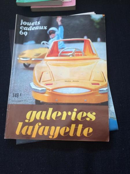 Trouvailles en Brocante, Bourse Aux jouets, Vide Greniers ... - Page 11 37223510