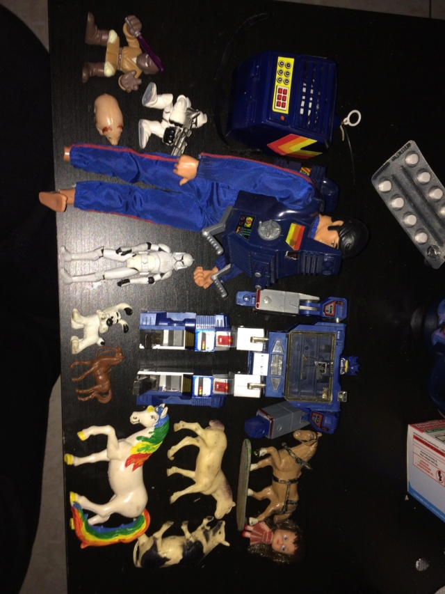Trouvailles en Brocante, Bourse Aux jouets, Vide Greniers ... - Page 37 43489510