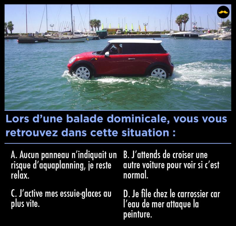 code de la route  (humour) 1-110