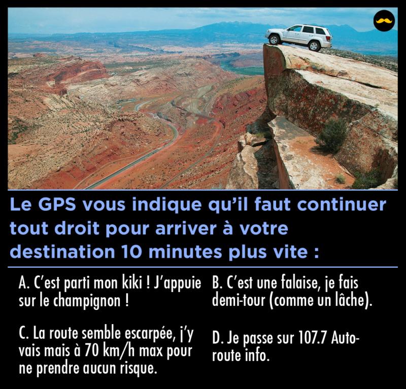 code de la route  (humour) 2-110