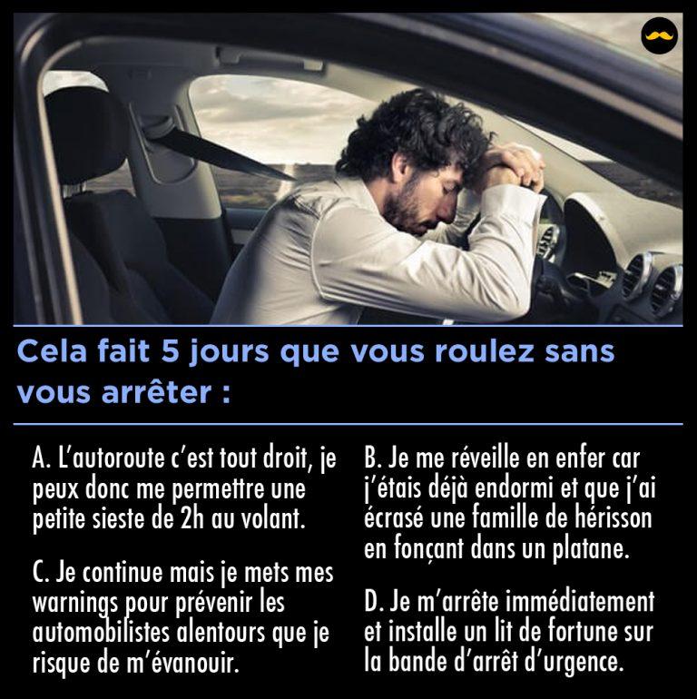 code de la route  (humour) 3-2-7610