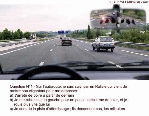 code de la route  (humour) 59911010