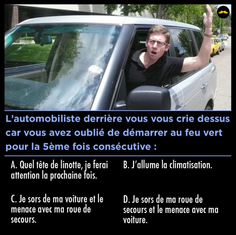 code de la route  (humour) 6-110