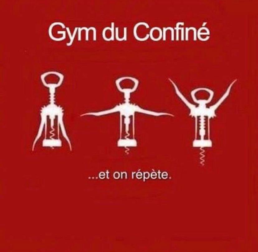 Une image marrante par jour...en forme toujours - Page 4 Gym_du10